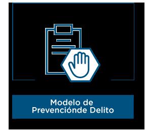 Modelo de Prevención de Delito